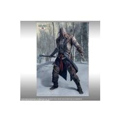assassin's creed iii - wallscroll volume 1
