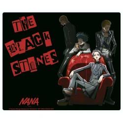 tapis de souris nana : the black stones