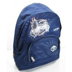 sac à dos ddp foot us bleu