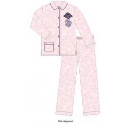 pyjama monsieur madame (2 à 14 ans)