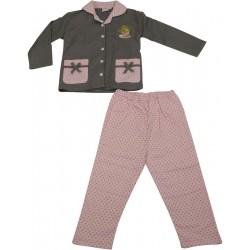 pyjama disney princess cendrillon (2 à 6 ans)