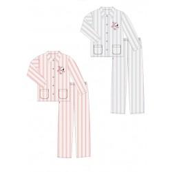 pyjama snoopy femme