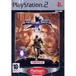Soulaclibur III [PS2]