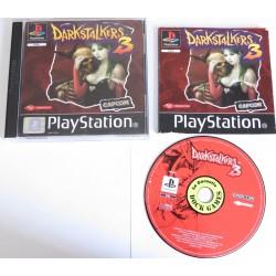 Darkstalkers 3 [PS1]