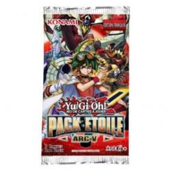 Pack Etoile ARC-V