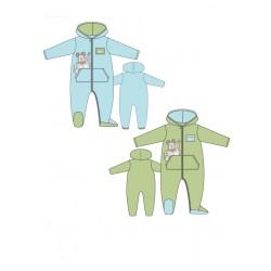 dors-bien disney mickey (1 à 9 mois)