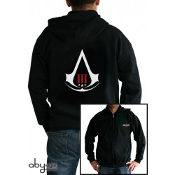 sweat assassin's creed iii