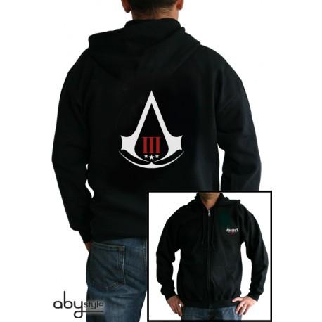 sweat assassin's creed iii
