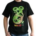 t-shirt dragon ball z shenron