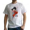 t-shirt dragon ball goku petit