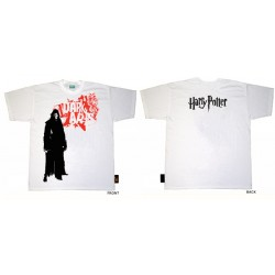 t-shirt harry potter death eater dark arts
