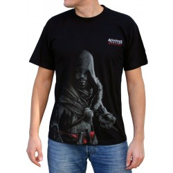 t-shirt assassin's creed : revelations