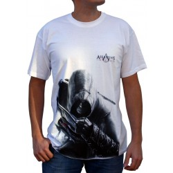 t-shirt assassin's creed : altaïr