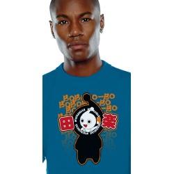 t-shirt bobobo-bo dengaku
