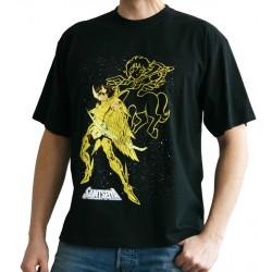 t-shirt saint seiya aiolos sagittaire
