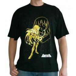 t-shirt saint seiya shaka de la vierge
