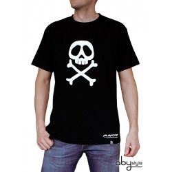 t-shirt albator emblème