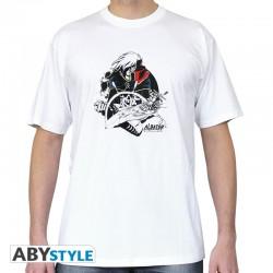 t-shirt albator atlantis