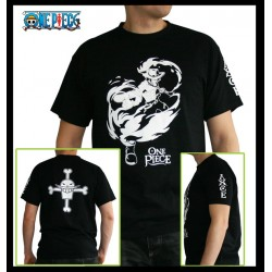 t-shirt one piece basic homme ace