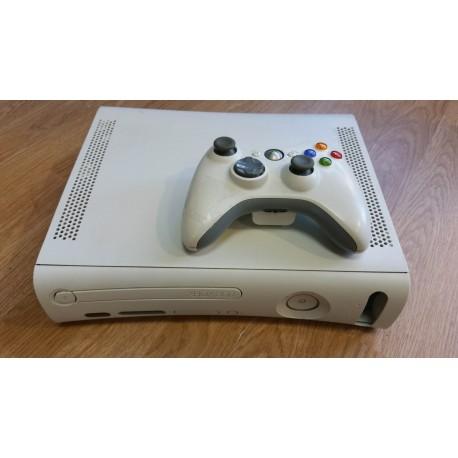 XBOX 360 avec 39 Jeux