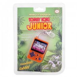 PRECO - Porte clef jeu electronique Donkey Kong Junior Nintendo