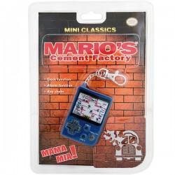 PRECO - Porte clef jeu electronique Cement Factory Nintendo