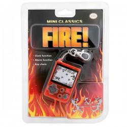 PRECO - Porte clef jeu electronique Fire Nintendo