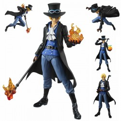 PRECO - Figurine One Piece Variable Action Heros Sabo