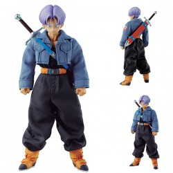 PRECO - Figurine Dragon Ball Z Dimension of Dragonball Trunks