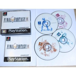 final fantasy 9 [ps1]