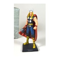 figurine plomb thor. Black Bedroom Furniture Sets. Home Design Ideas
