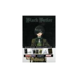 Black Butler offret dvd épisode 9 à 16