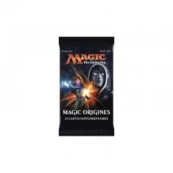 Booster Magic Origines