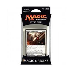 Pack d'introduction Magic Origines Meutes Chasseresse