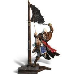Figurine assassin's creed IV Edward Kenway: Master of the seas 45cm