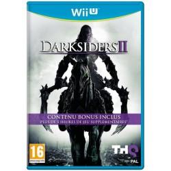 Darksiders 2 [WII U]