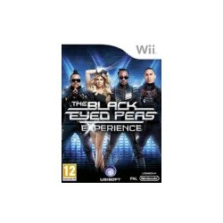 The Black Eyed Peas Experience [WII]