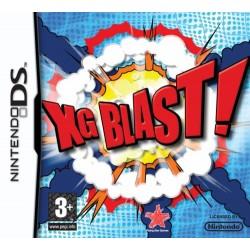 XG Blast [NDS]