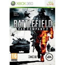 Battlefield Bad compagny 2 [XBOX 360]