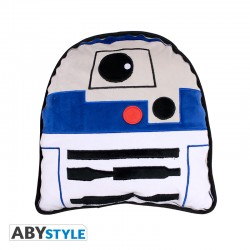 Coussin STAR WARS - R2D2