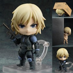 METAL GEAR SOLID 2 SONS OF LIBERTY - Nendoroid Raiden