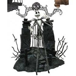 Figurine NIGHTMARE BEFORE CHRISTMAS - Figurine Jack