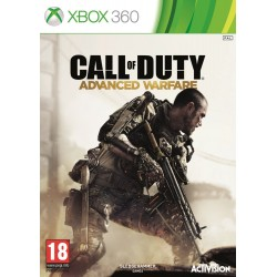 Call Of Duty Advanced Warfare [Xbox360]