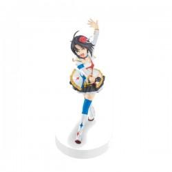 Figurine THE IDOLM@STER -Makoto Kikuchi 18cm