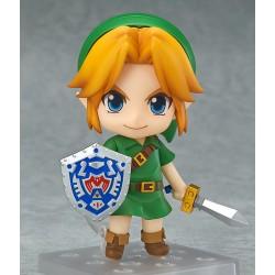 figurine Nendoroid The Legend of Zelda Majora's Mask 3D Link Majora's Mask 3D Ver. 10 cm