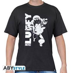 Tshirt ONE PIECE Luffy Running