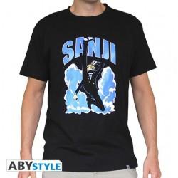 T-Shirt - One Piece - Sanji basic