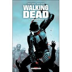 Walking Dead 5. Monstreux