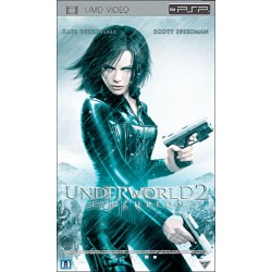 Underworld 2 : Evolution [PSP]