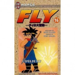 FLY 16. Lépée De Fly
